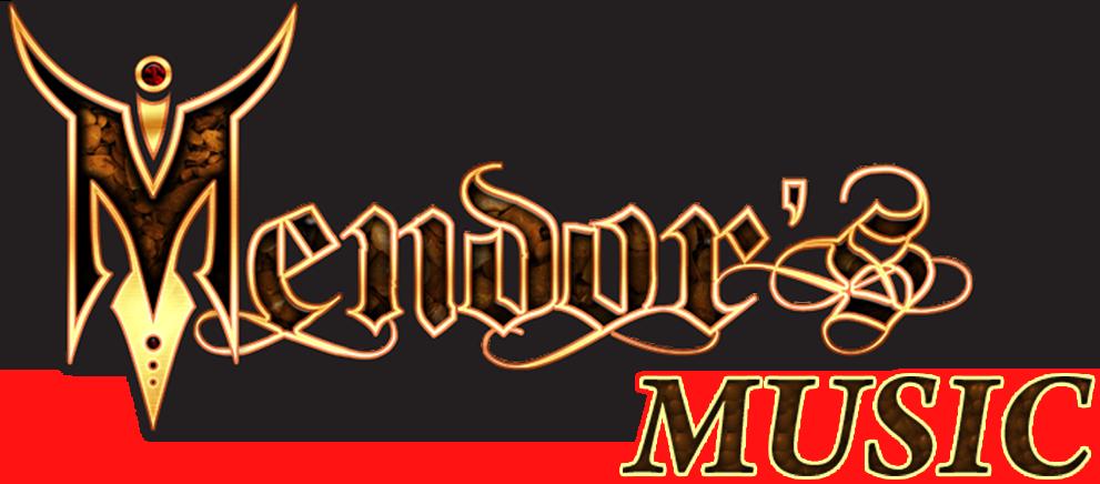 Mendor's music